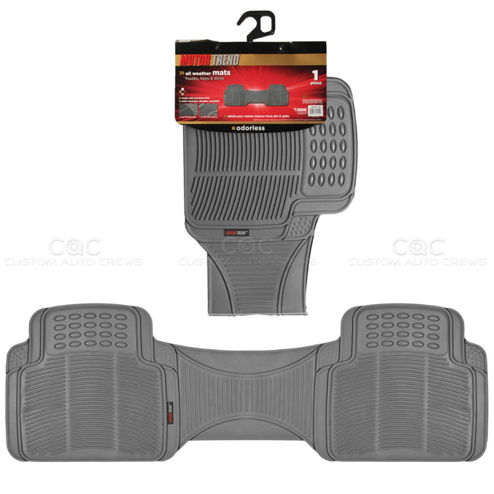 Used Floor Mats For The Plymouth Trailduster