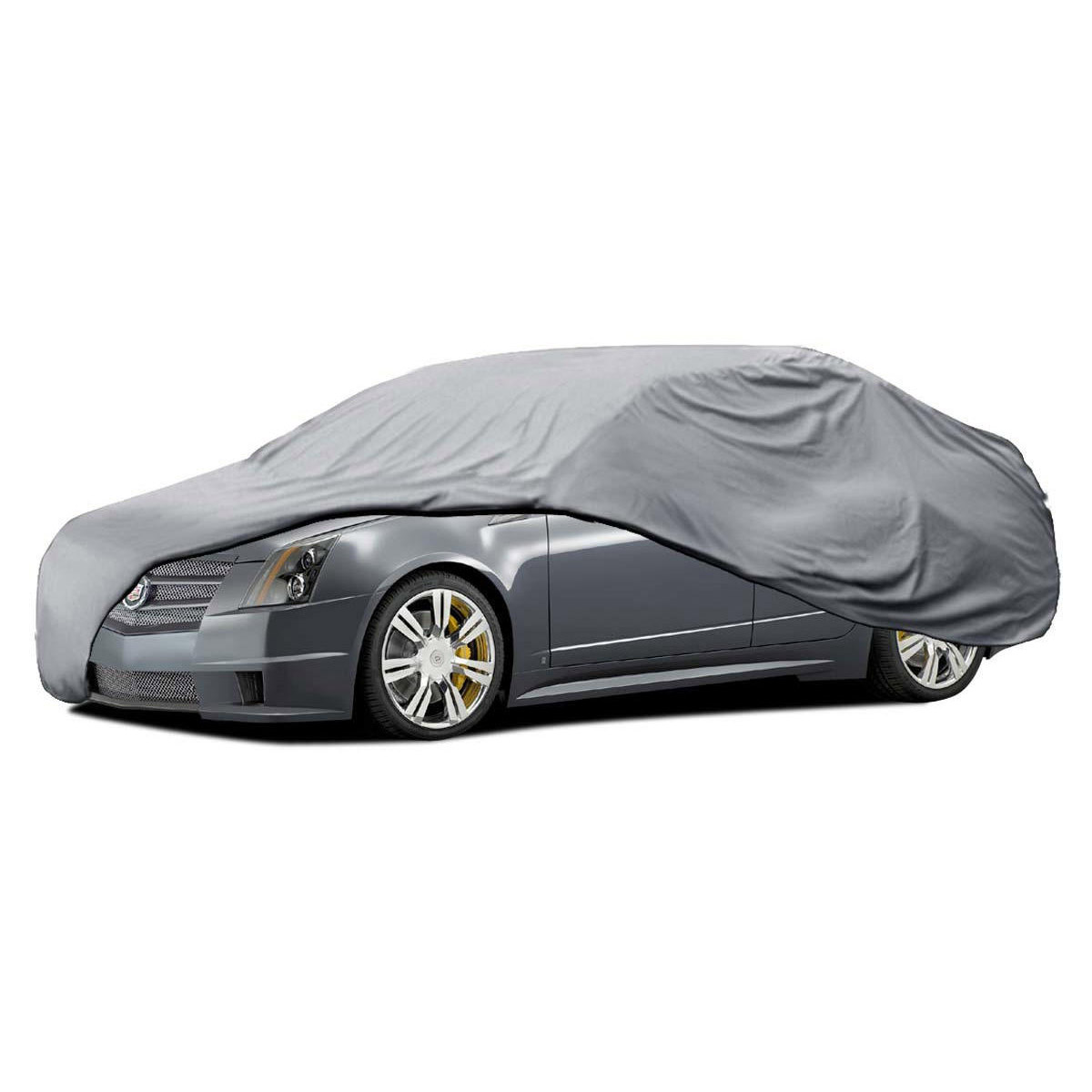 car cover for chevrolet camaro 67 89 4 layers outdoor waterproof sun dust ebay. Black Bedroom Furniture Sets. Home Design Ideas