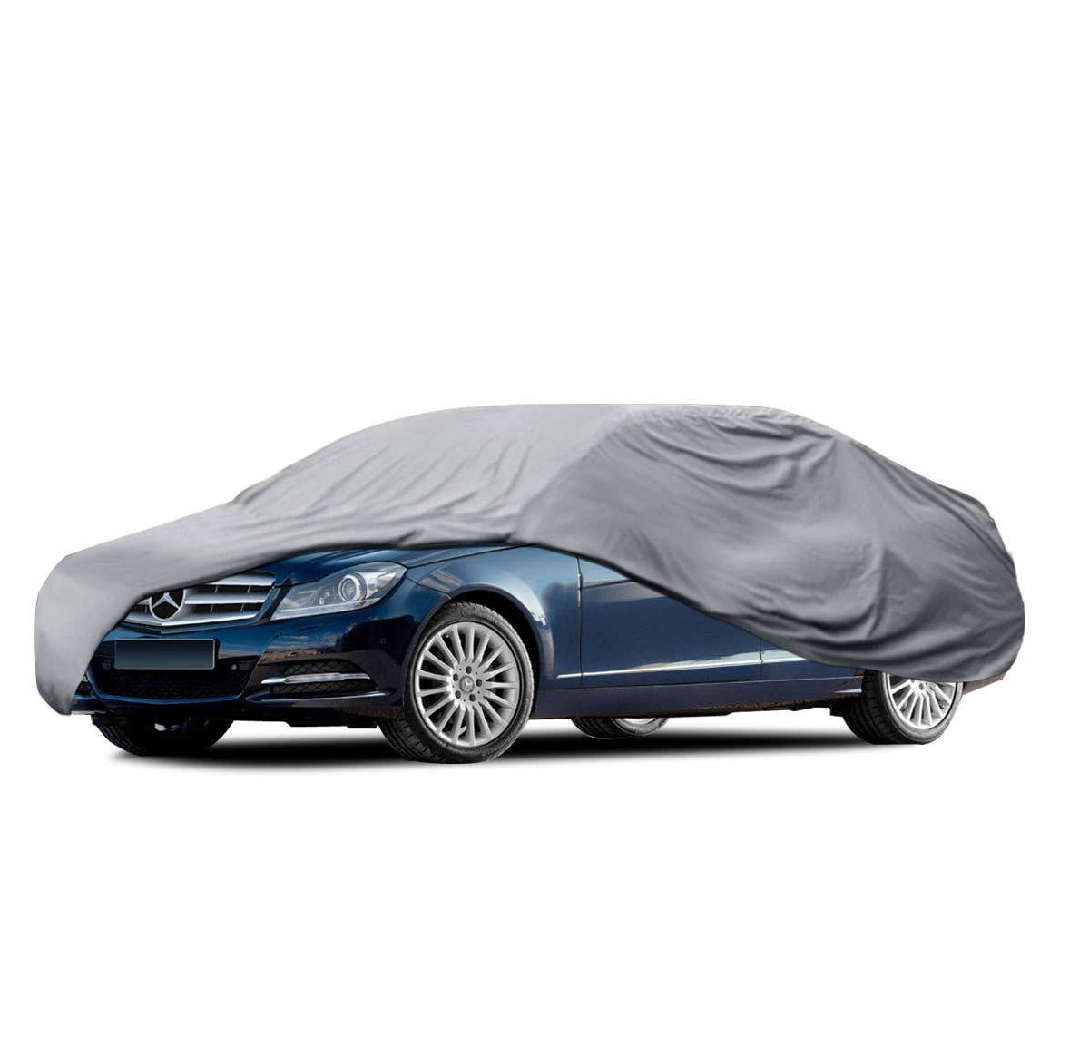 car cover for mercedes c class waterproof sun dust proof