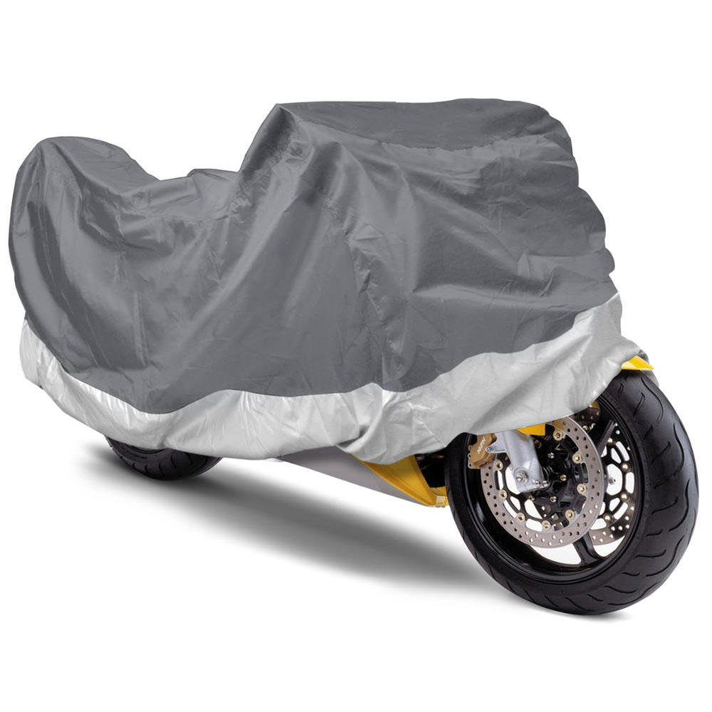 Motorcycle Cover Waterproof Outdoor Motorbike All Weather
