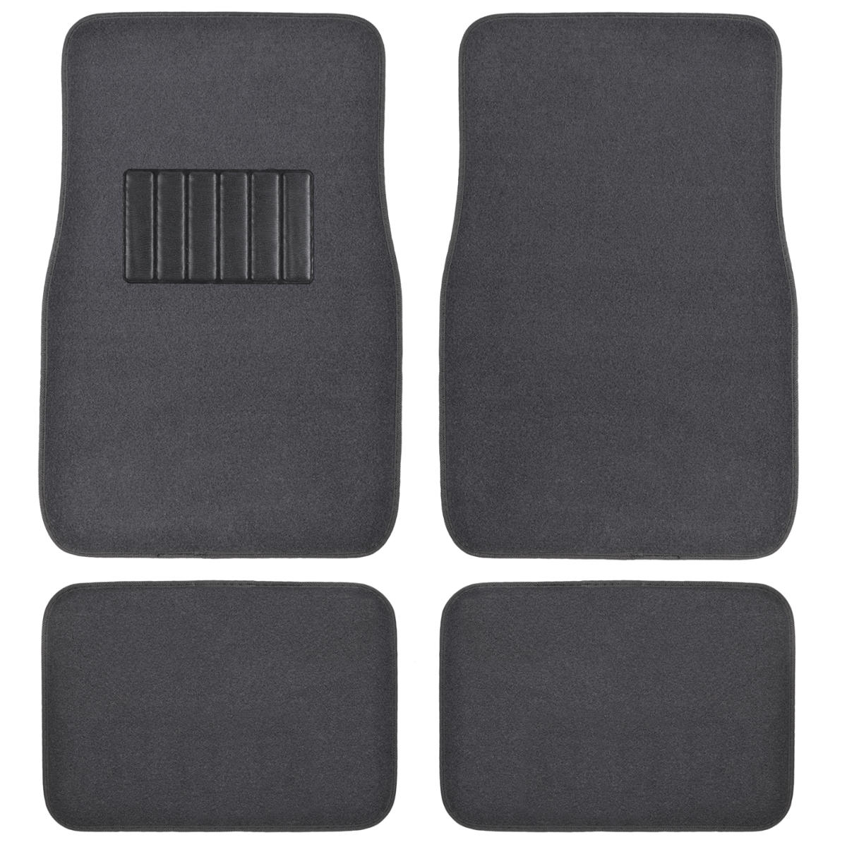 how to clean vinyl car mats