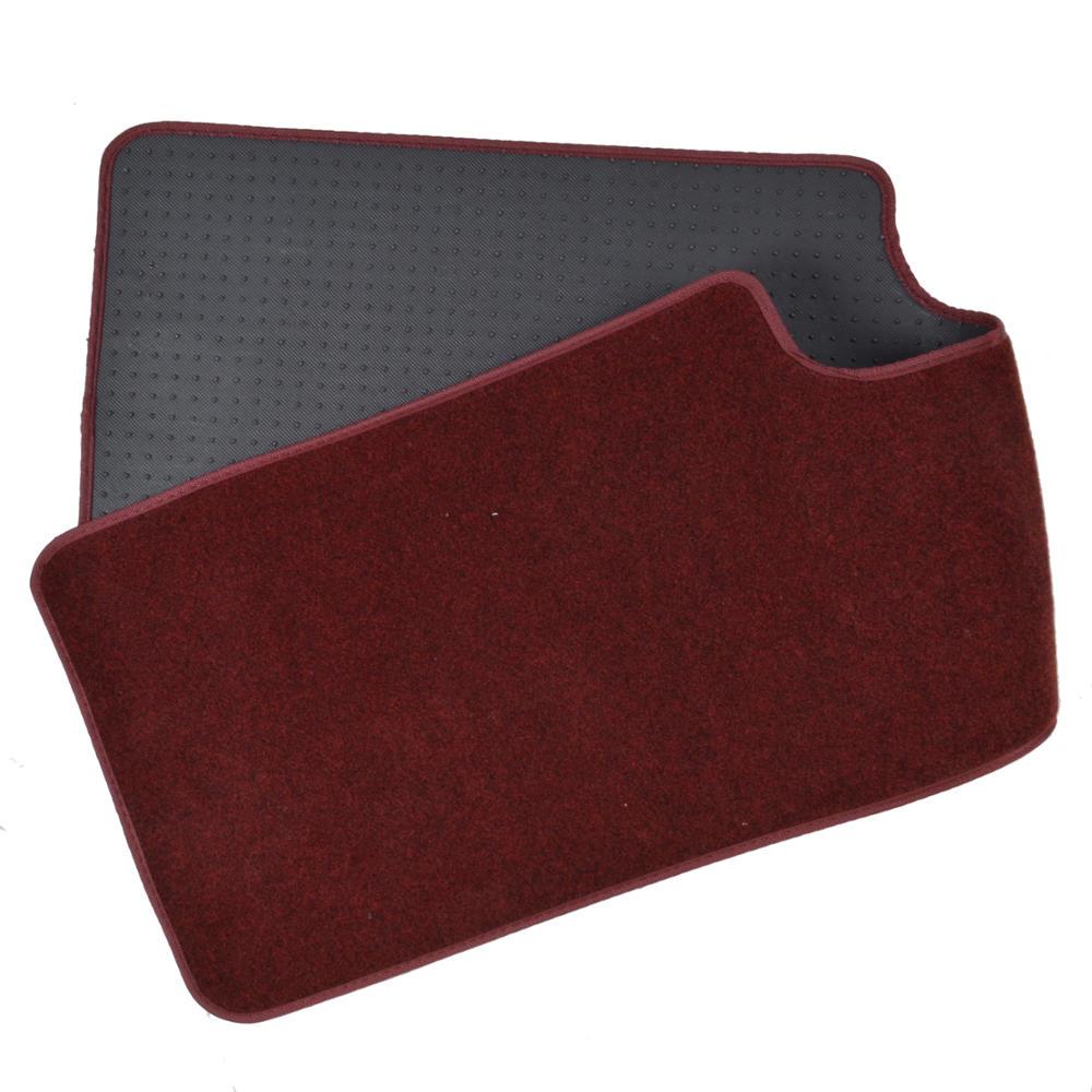 Bdkusa 3 row best quality carpet floor mats for suv van for What is the best quality carpet