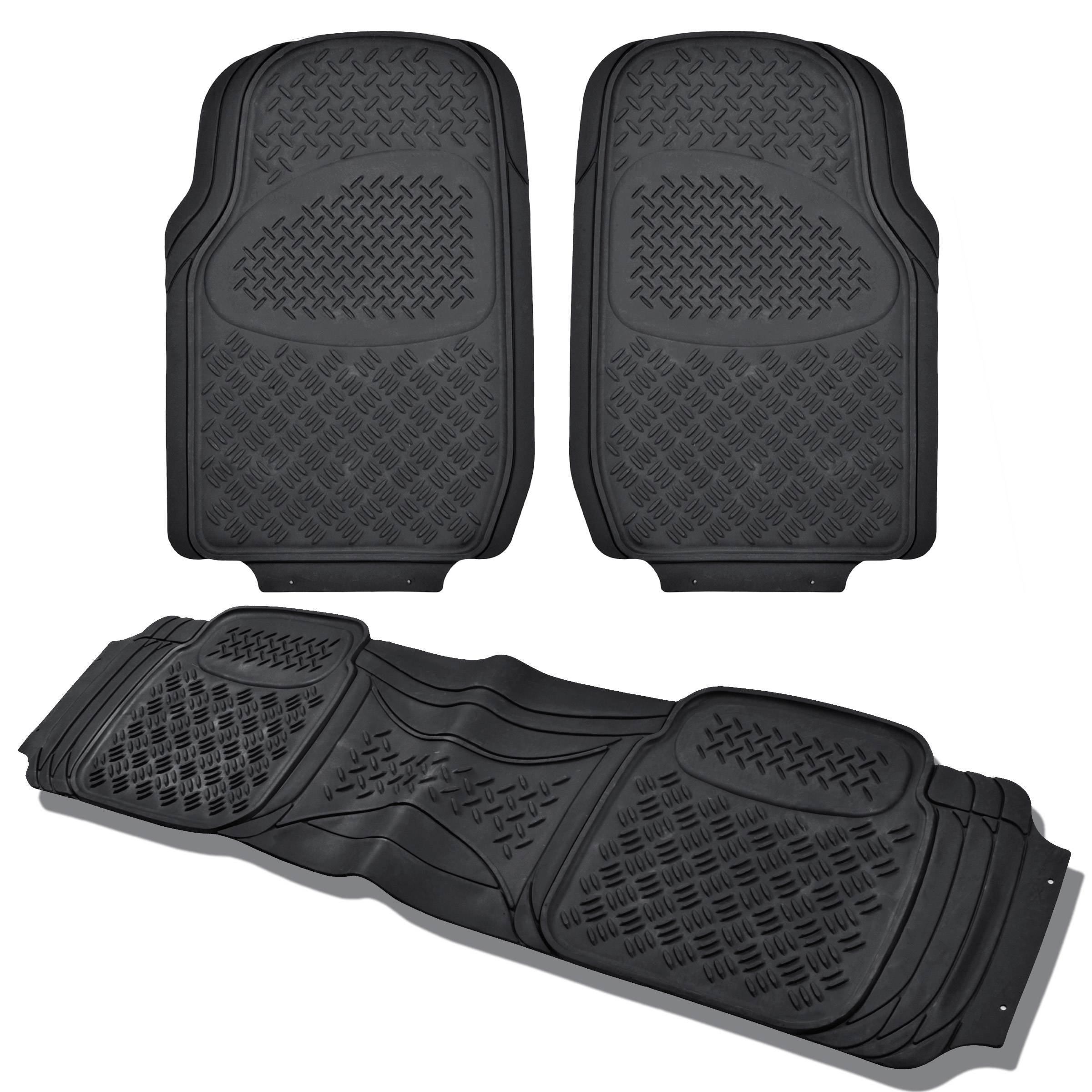 car black shop carpet covers floor bestfh product beige auto suv seat mats for with red