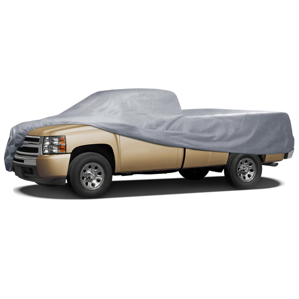 Truck Cover For Isuzu Hombre 1997 To 2000 Standard Cab