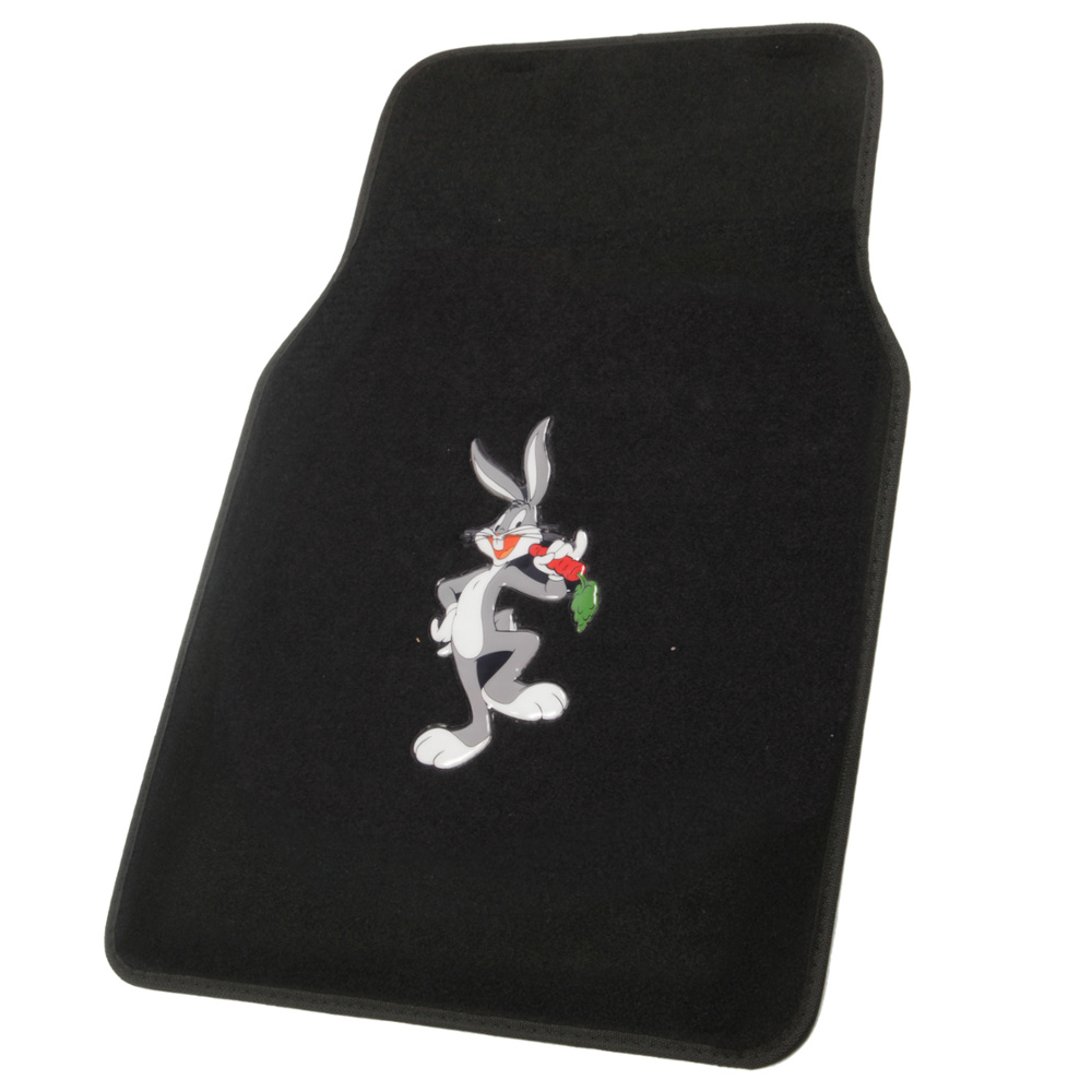 Bugs Bunny Car Seat Cover Amp Floor Mat Full Set W Auto