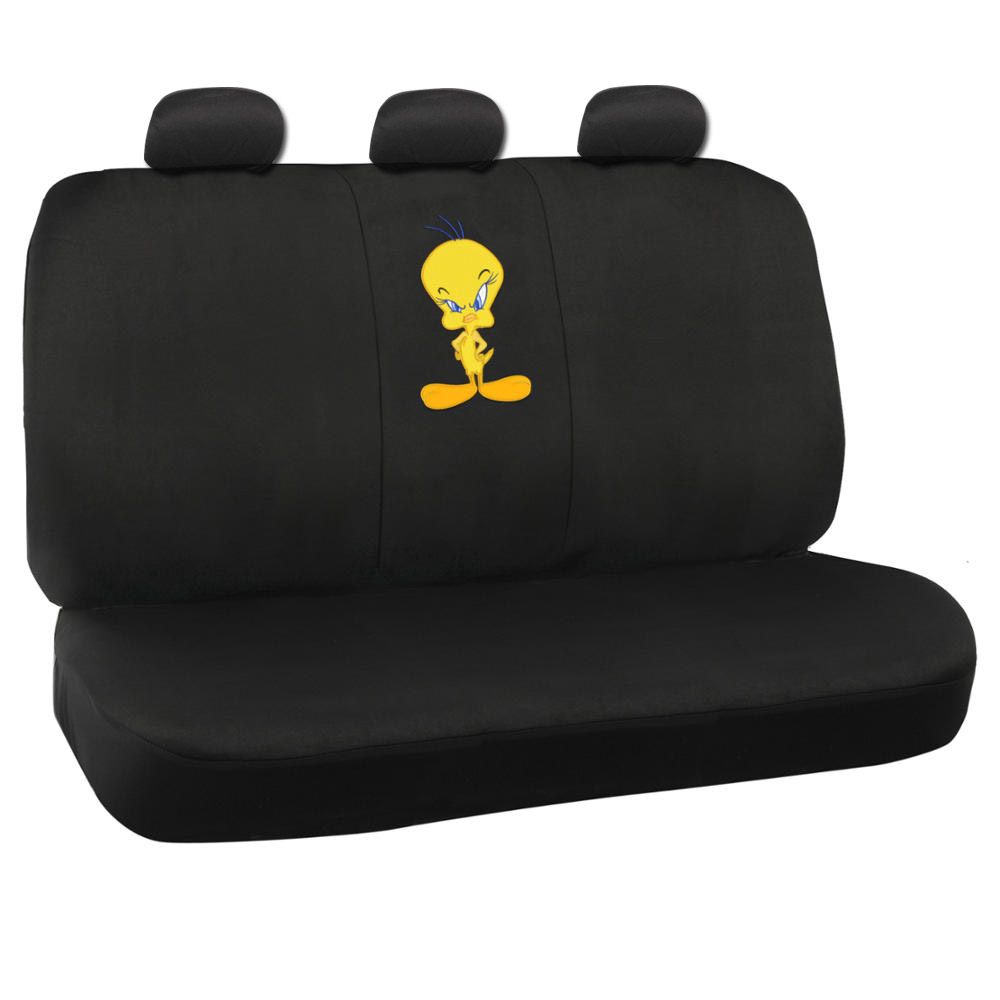 Looney Tunes Tweety Bird Seat Covers For Car Amp SUV Full