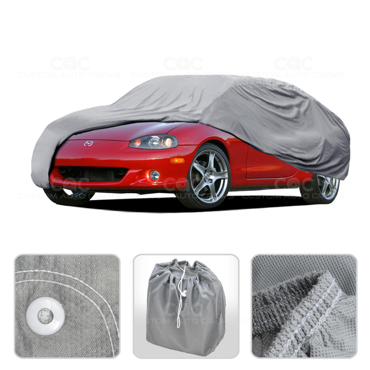 car cover for dodge colt outdoor breathable sun dust proof auto protection ebay. Black Bedroom Furniture Sets. Home Design Ideas