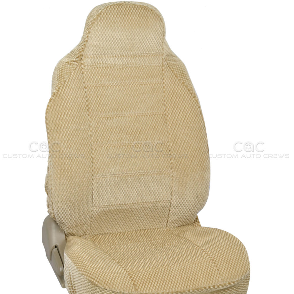 Custom Fit Seat Cover for Lincoln Town Car In Scottsdale Front /& Rear