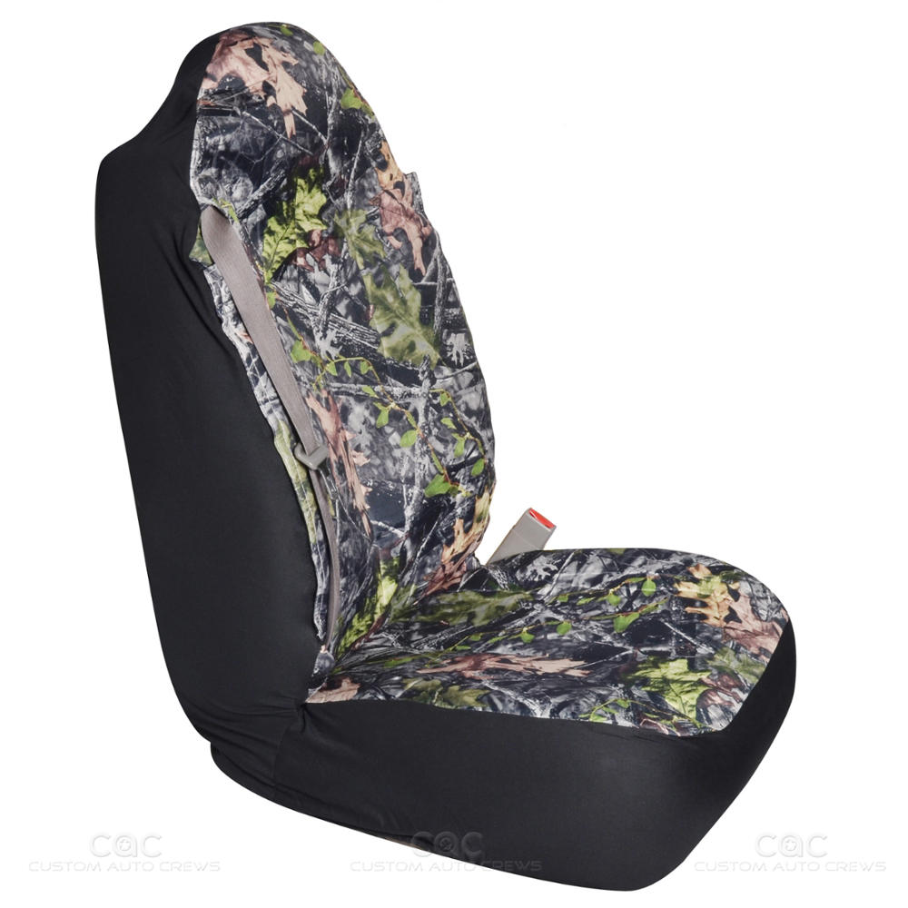 Camo Seat Covers Heavy Duty Rubber Floor Mats Forest