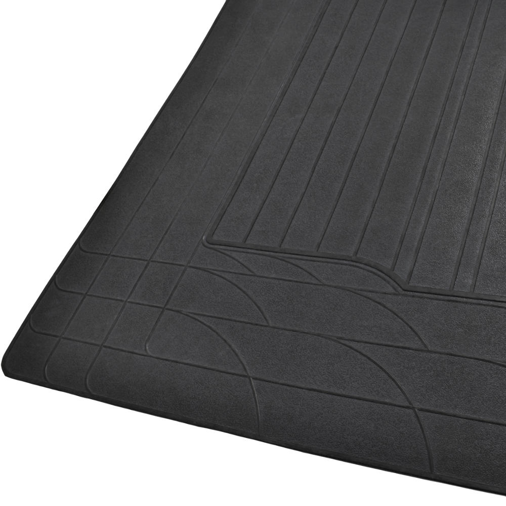 5pc Car Floor Mats For Auto Carpet & Utility Mat/Cargo