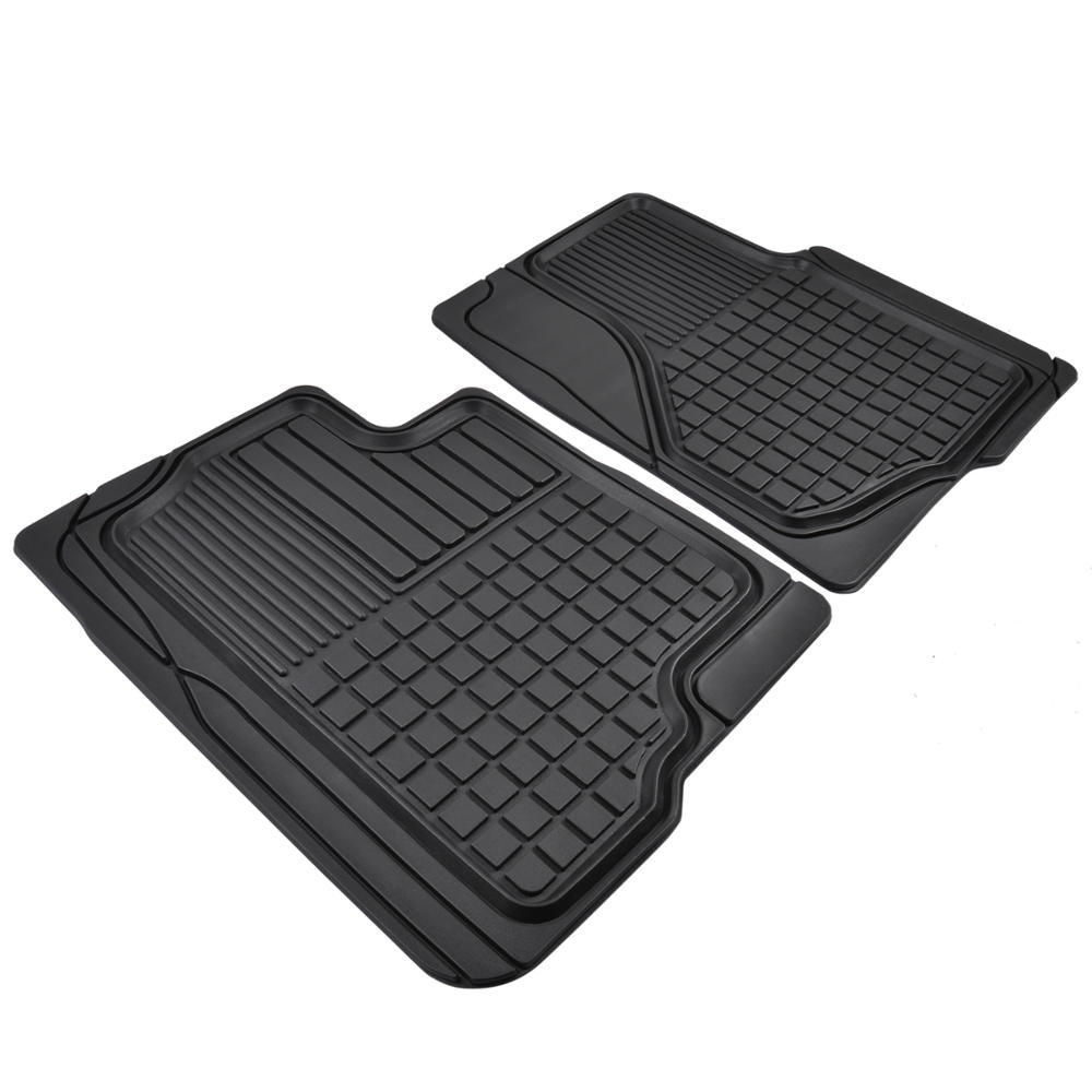 3d Custom Fit Liners Heavy Duty Rubber Floor Mats For Ford