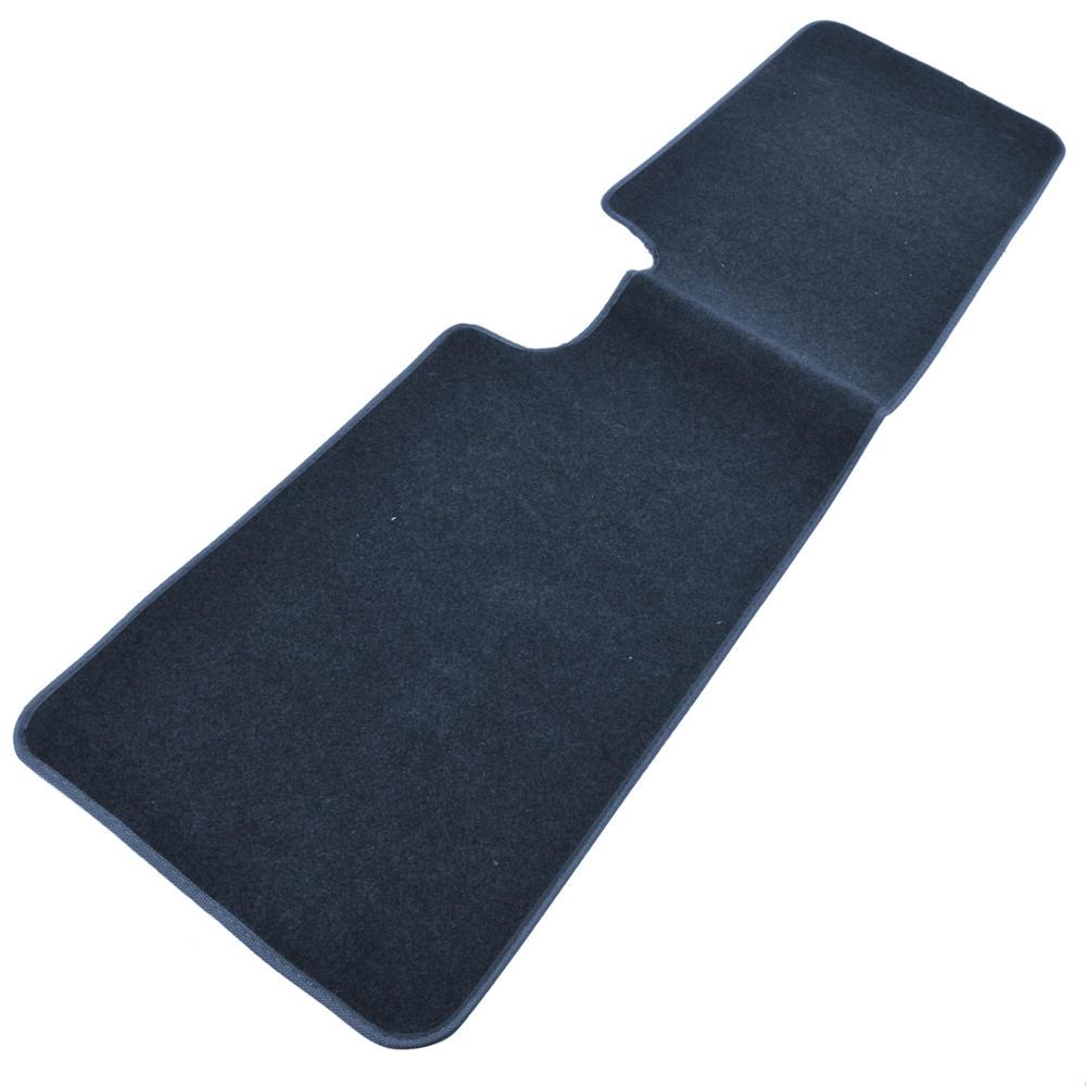 2 Front 1 Rear Liner Blue Carpet