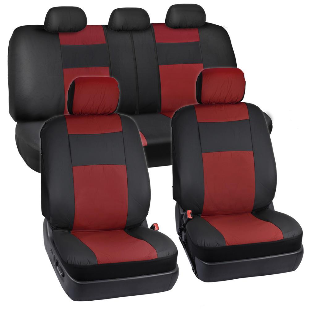 Black Leather Car Seats Fading