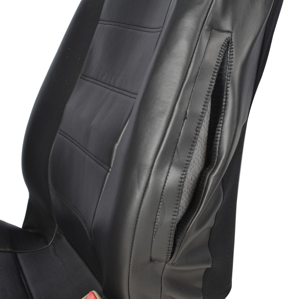 Synthetic Leather Car Seat Covers