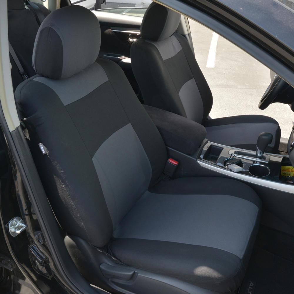 car seat covers steering wheel cover neck pillow for honda pilot 2003 2016 ebay. Black Bedroom Furniture Sets. Home Design Ideas